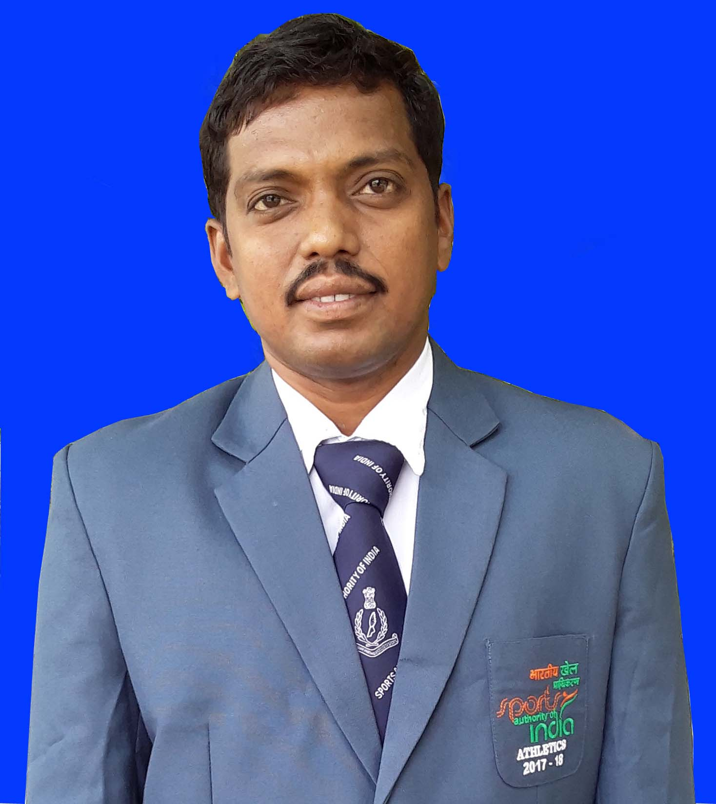 Mr. Arup Mahato